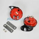 12 volt Dual Tone Air Horn Set