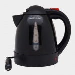 Dunlop Kettle with Plug | 0.8 Ltr | 12v