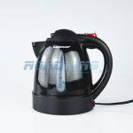 Dunlop Kettle with Plug | 0.8 Ltr | 24v