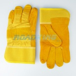 Dunlop Rigger Gloves Deluxe Lined | Size 10.5
