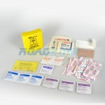 Coglhan's First Aid Kit | 37 Piece Touring First Aid Travel Kit