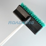 Heavy Duty Truck Wash Brush with Squeegee | 3m