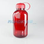 Hi-Gear Polycarbonate Flask with Filter