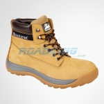 Himalayan 5150 Safety Boots | Nubuck Tan
