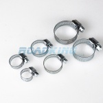 Hose Clamp Set | 6 Pc