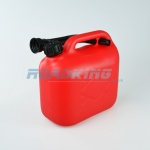 Jerry Can 5L | 5 Litre Red Plastic Fuel Can