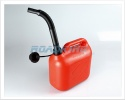 Jerry Can | 5 Litre Red Fuel Can