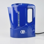 0.8 Litre Electric Truck Kettle & Holder | Blue | 24v
