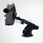 Universal Phone Holder | Extendable Arm for Sat Navs & Mobile Phones