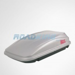 Mont Blanc Cargo 320  Roof Box | Silver