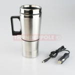 Travel Mug | Heated Electric Mug | 24v