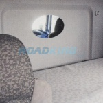 Oval Truck Mirror | 360mm x 220mm