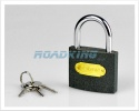Heavy Duty Padlock 63mm | Iron | 3 Steel Keys