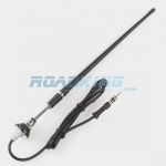 Car Aerial  | Universal Flexible Rubber AM/FM Car / Truck Antenna