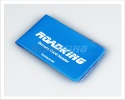 RoadKing Digital Tacho Card Holder