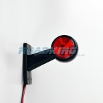 Side / Marker Light - 24v 20 LED - 12cm - Right
