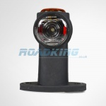 Side / Marker Light - 24v LED - 13cm