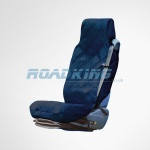 Universal Fit Truck Seat Cover | Blue