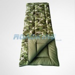 Sleeping Bag | 38oz Standard | Camouflage