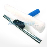 Mop and Squeegee for 3.3m Wash Brush