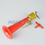 Turkish Whistle Electric Air Horn | 12v