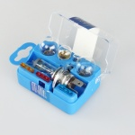 H4 24 Volt Bulb Set - with Fuses
