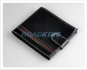 Leather Wallet | Black