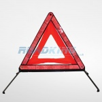 Warning Triangle in Box