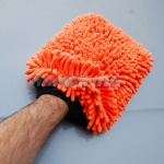 Wash Mitt | Car Cleaning Glove | 2 In 1