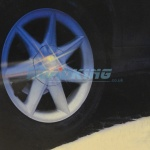 Wheel Cover Light for Car, Van & Truck