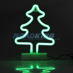 11'' Large LED Christmas Tree | 12V & 24V